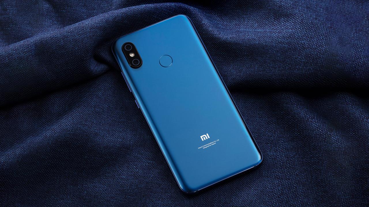 price Xiaomi Mi 8