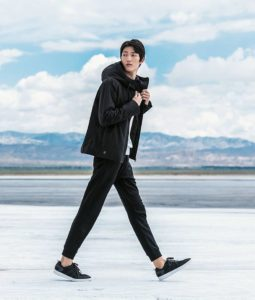 Xiaomi heated jacket
