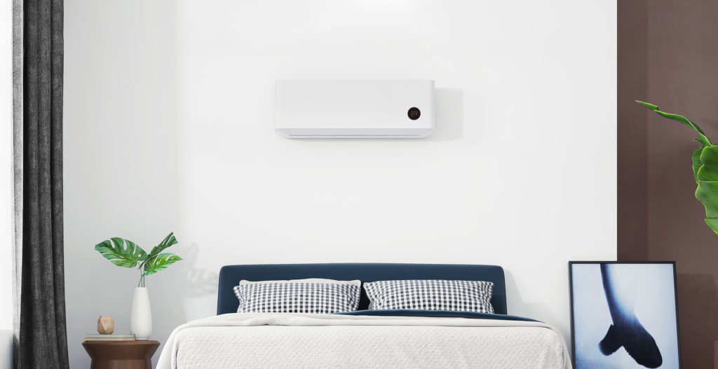 Xiaomi Mijia smart air conditioning