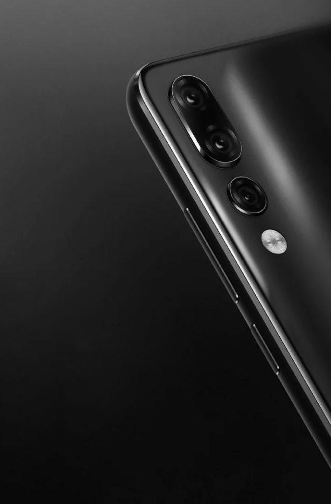 fotoaparáty v Xiaomi