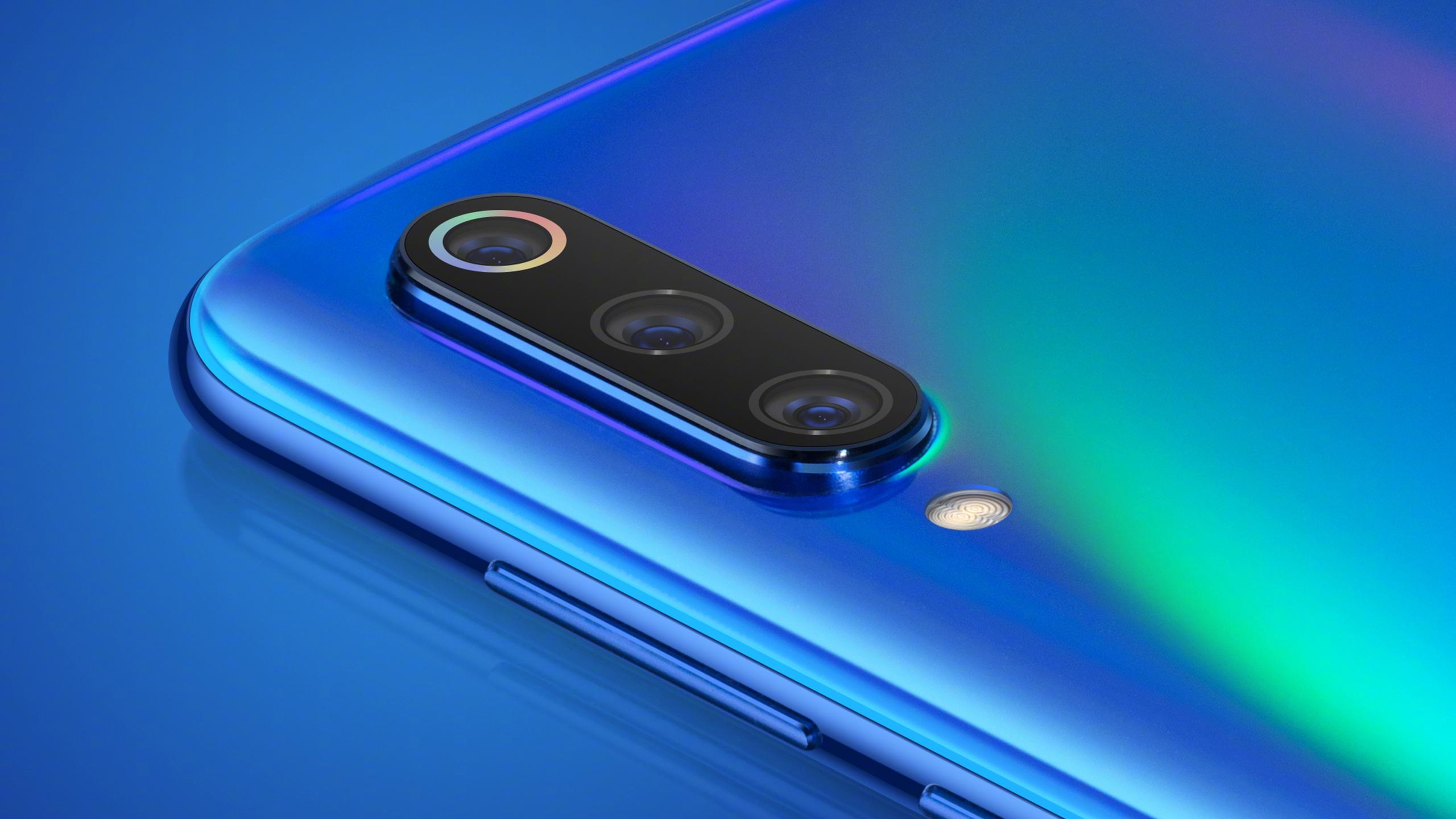 Xiaomi Mi 9 oficiálně