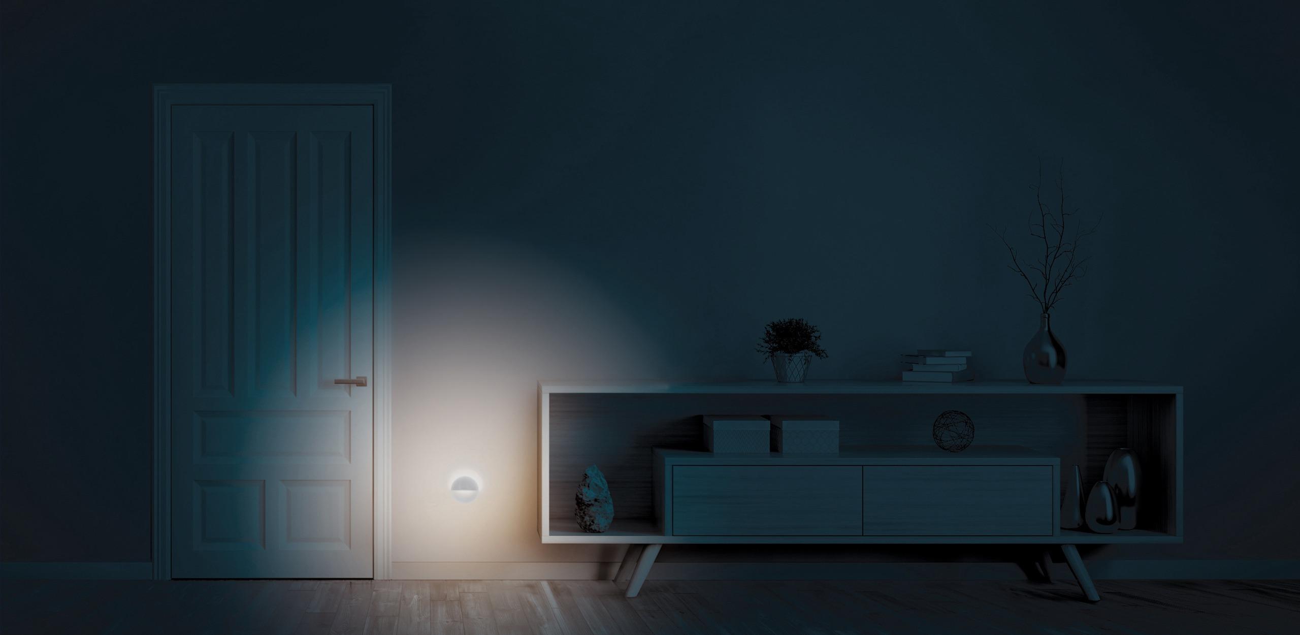 Xiaomi Mijia Phillips nočné svetlo