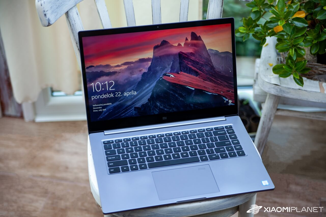 xiaomi my laptop for reviews