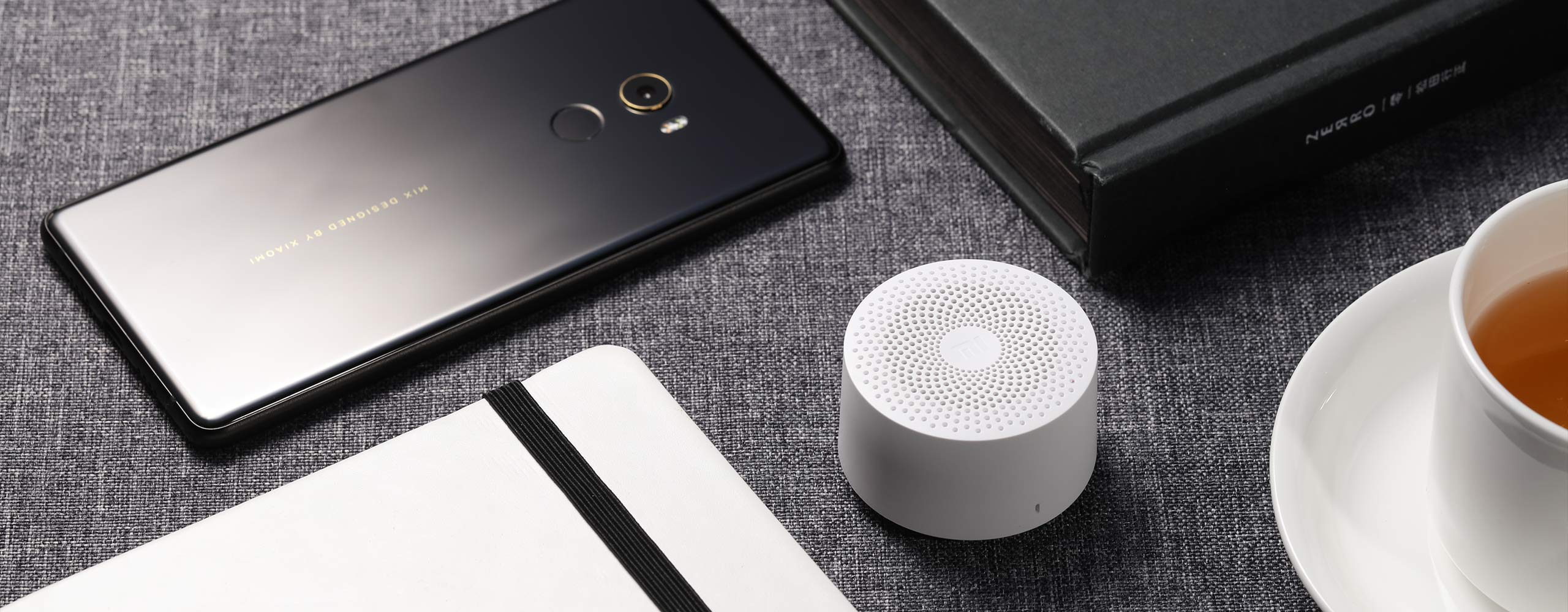 Xiaomi AI Mini Bluetooth reproduktor