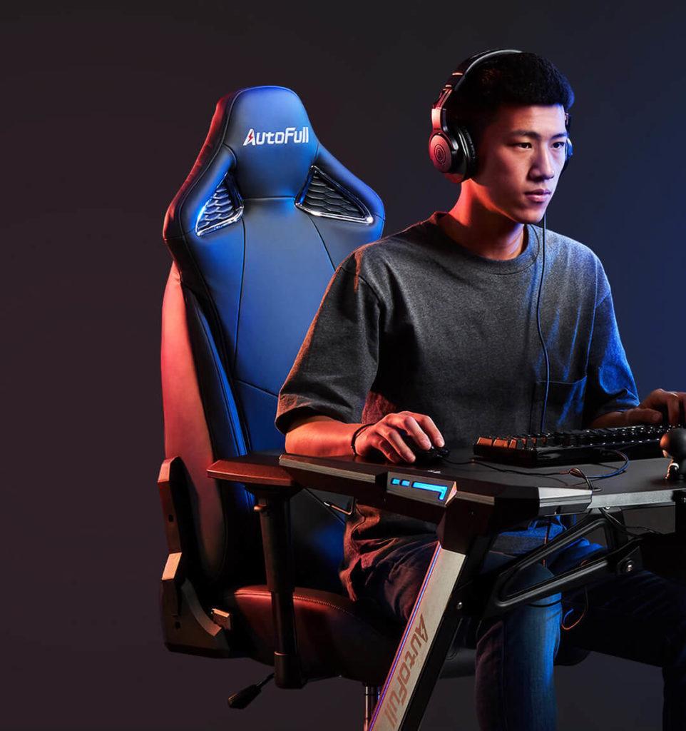 Xiaomi herná stolička