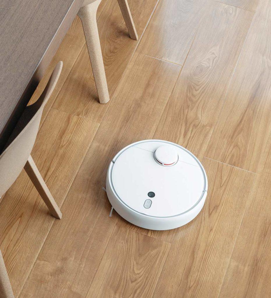 Mi 1S Robot Vacuum Cleaner