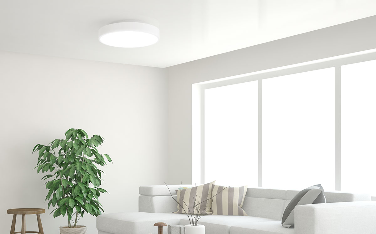 Yeelight smart ceiling lamp