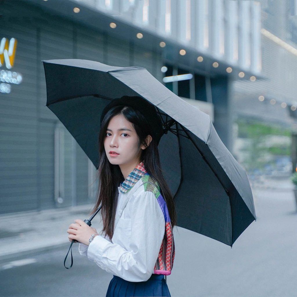 Skládací deštník Xiaomi