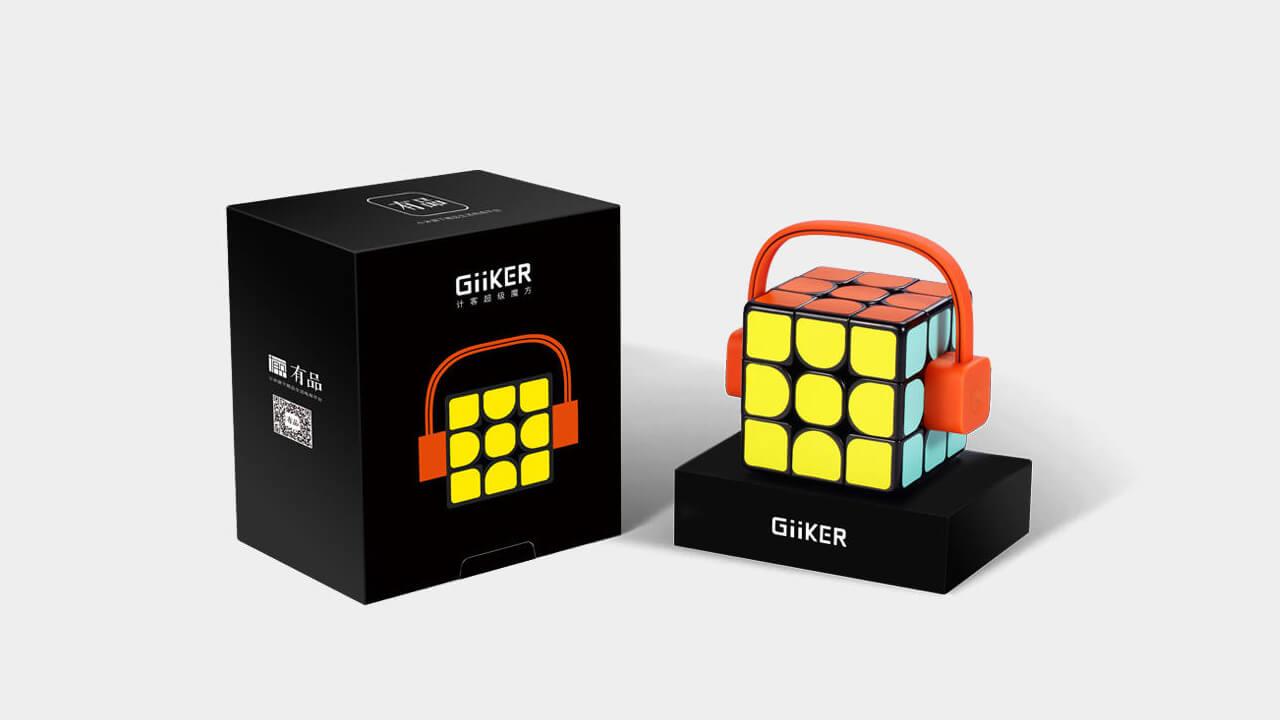 Xiaomi Giiker super magic cube