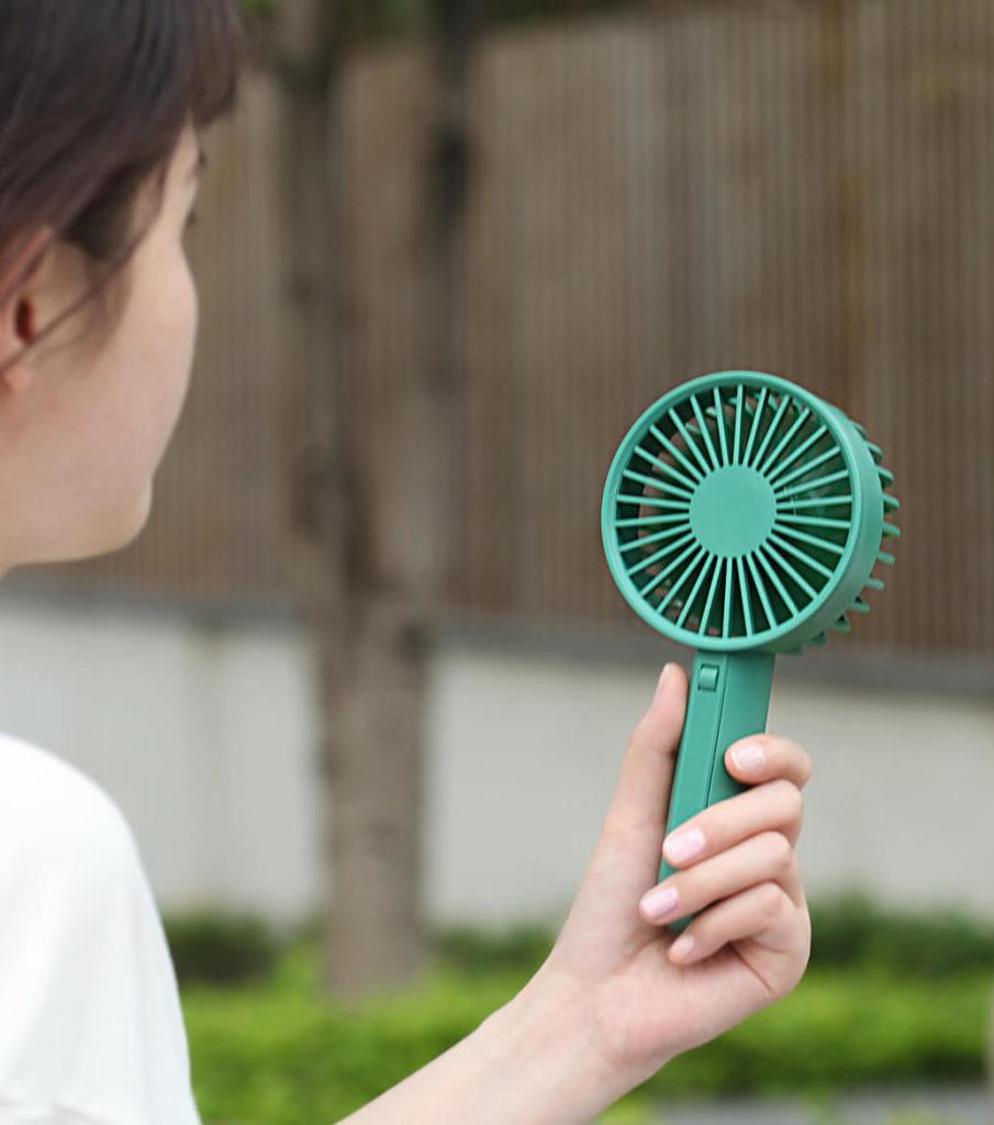 Xiaomi VH ventilátor