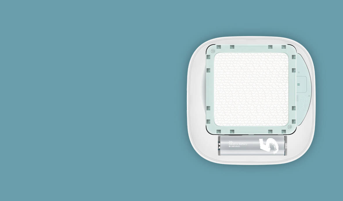 Xiaomi Mijia smart repelent
