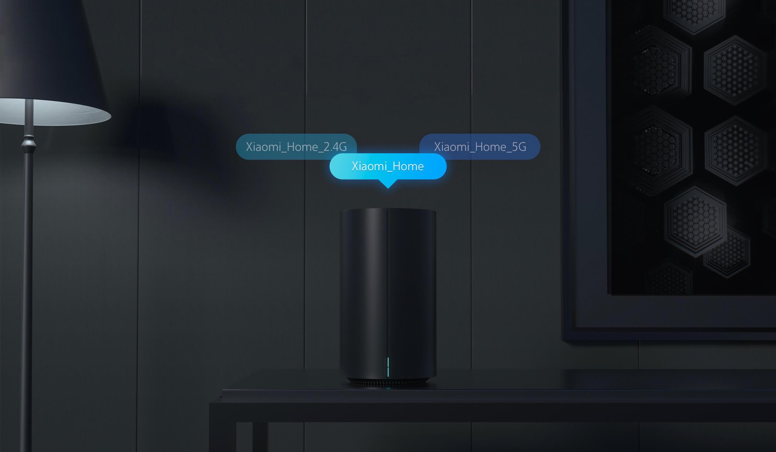 Xiaomi Mi WiFi Router AC2100