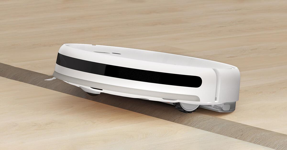 Xiaomi Mi Robot Vacuum Cleaner 1C