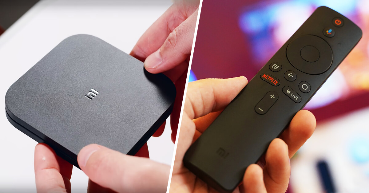 Xiaomi Mi Box S 4k Movies Netflix And Chromecast We Have Coupons
