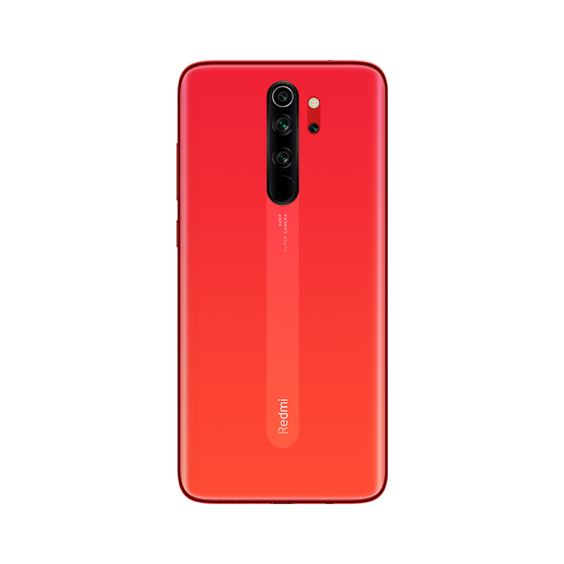 Redmi Note 8 Pro Twilight Orange Comes In A Global Version With A Coupon