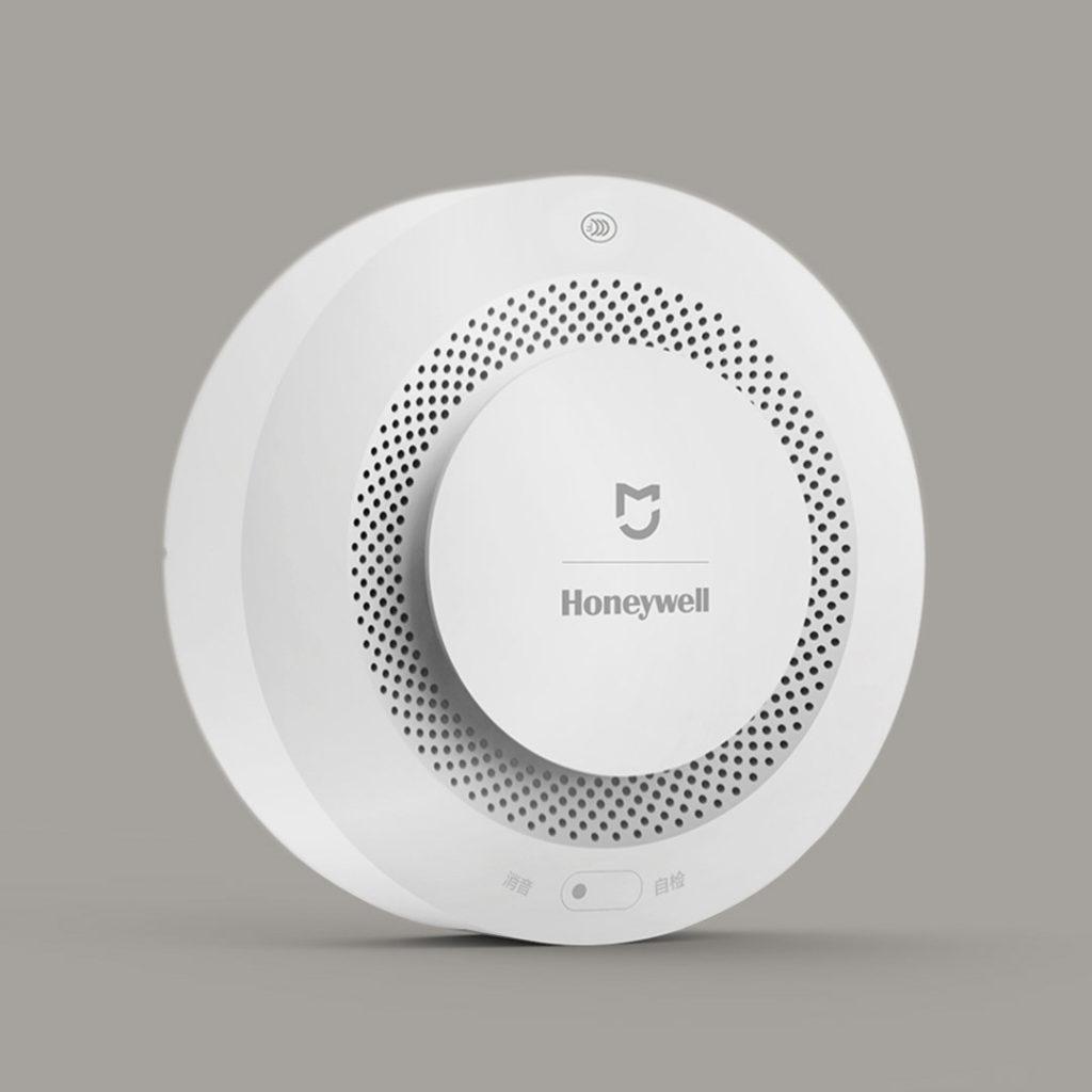 Xiaomi Honeywell smoke detector