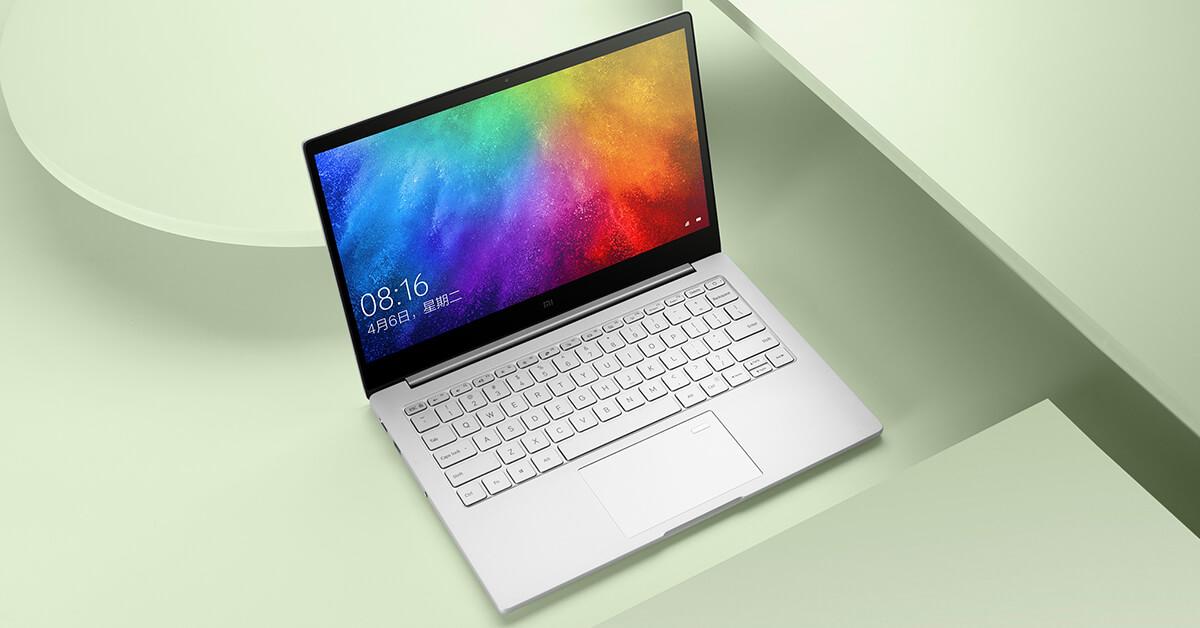 Xiaomi Mi Notebook Air 13 2019