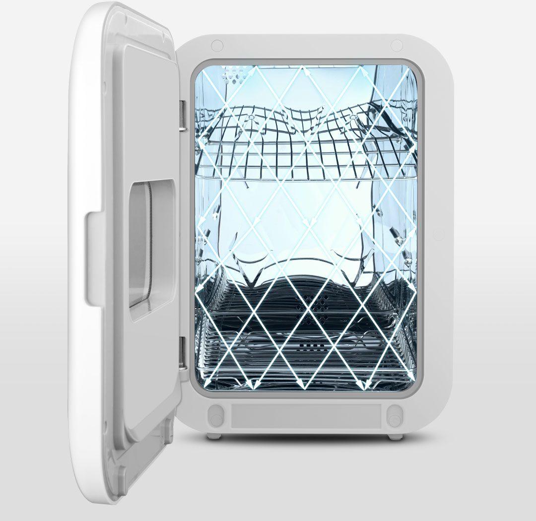 Xiaomi Smartda HD-ZMXDJ01
