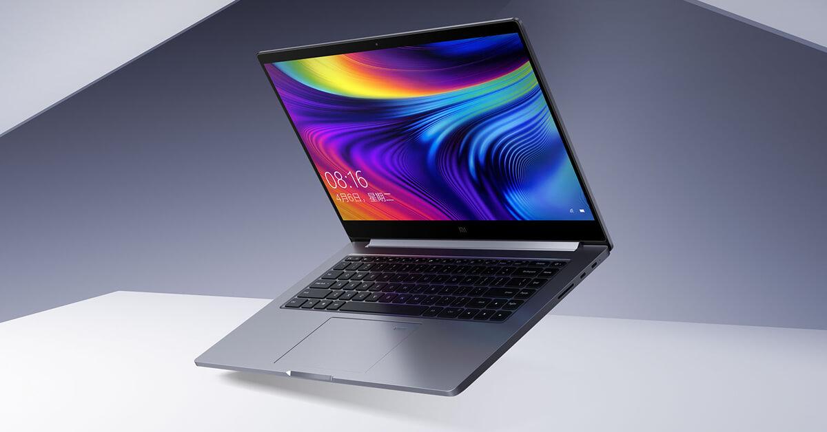 Xiaomi Mi Notebook Pro 2019 Enhanced Edition | Xiaomi Planet