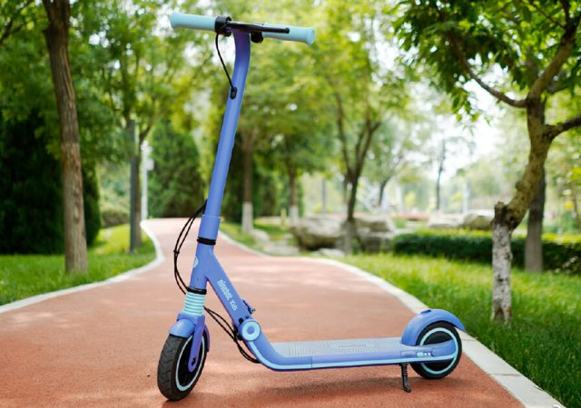 Mi Electric Scooter Essential Lite The Cheapest Scooter From Xiaomi