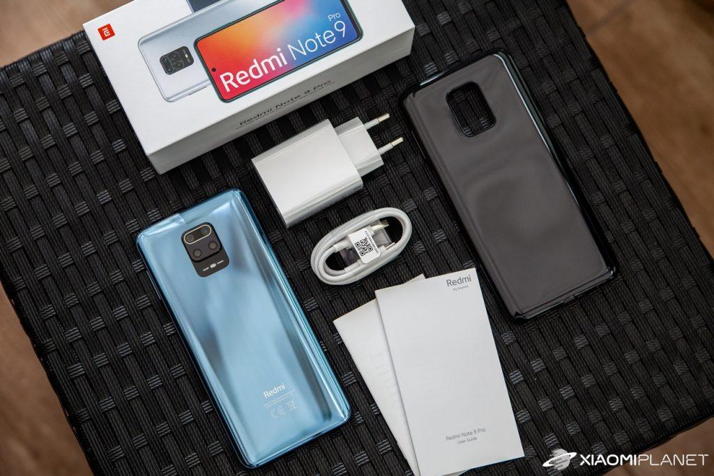 Redmi Note 9 Pro MIUI 12