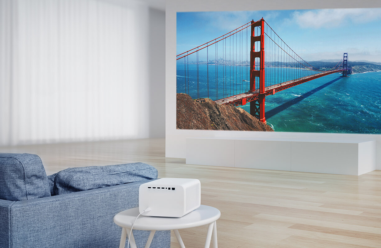 Xiaomi Mi Projector 2 Pro