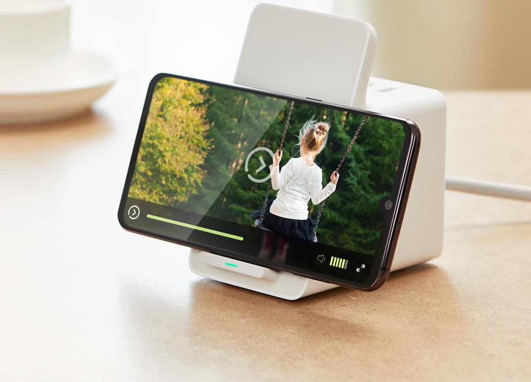Xiaomi nabíjecí stanice