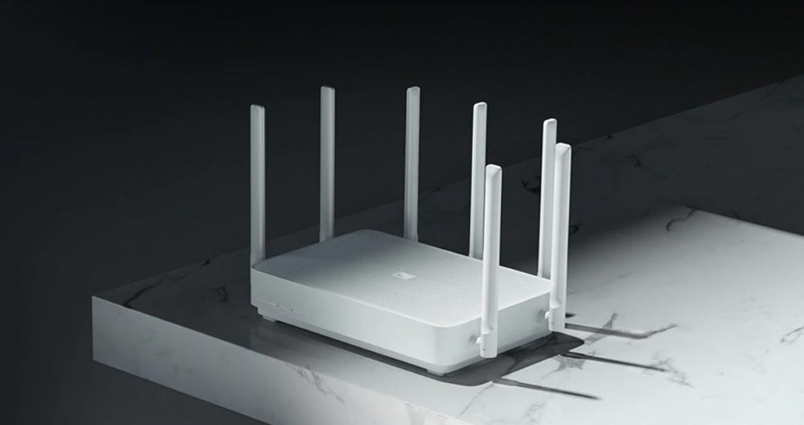 Xiaomi Mi AIoT AC2350 Router