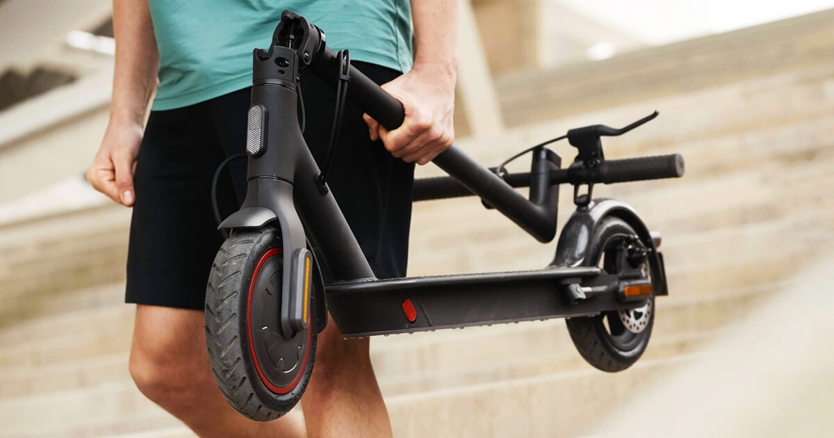 Xiaomi Mi Electric Scooter Pro 2 Is For Sale We Have Great Coupons