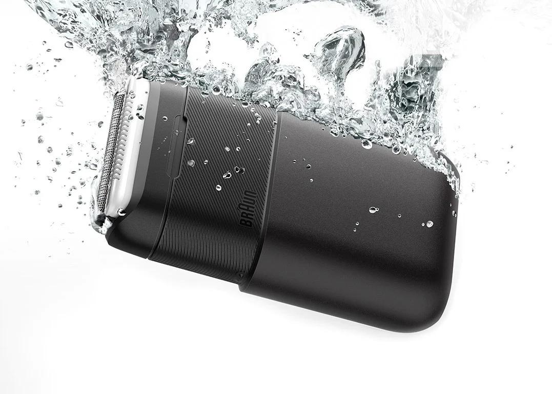 Xiaomi Mijia Electric Shaver Braun Edition