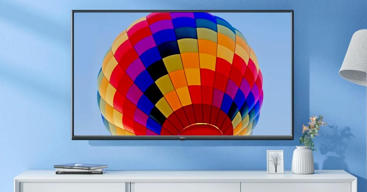 Redmi TV A32