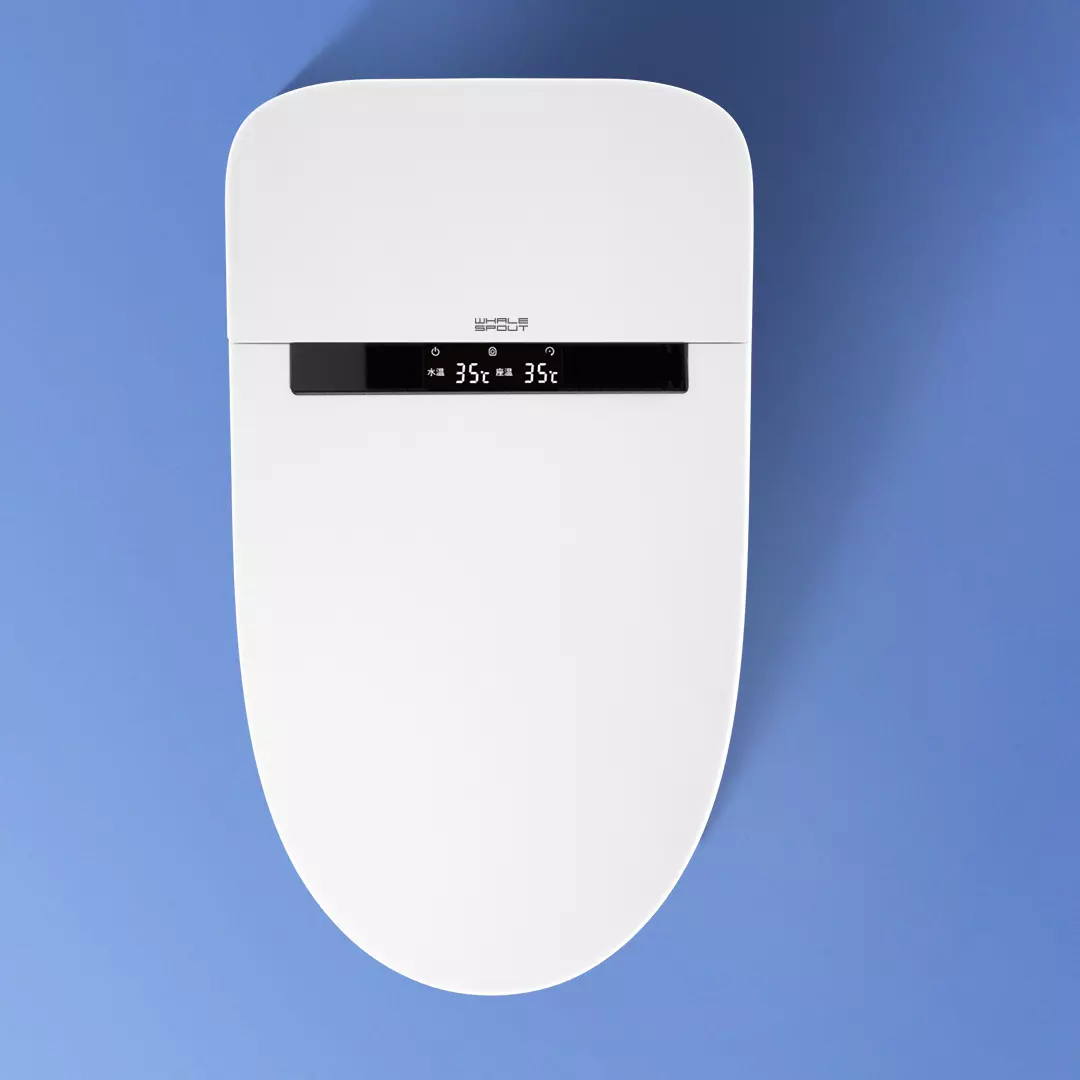 Xiaomi toilet