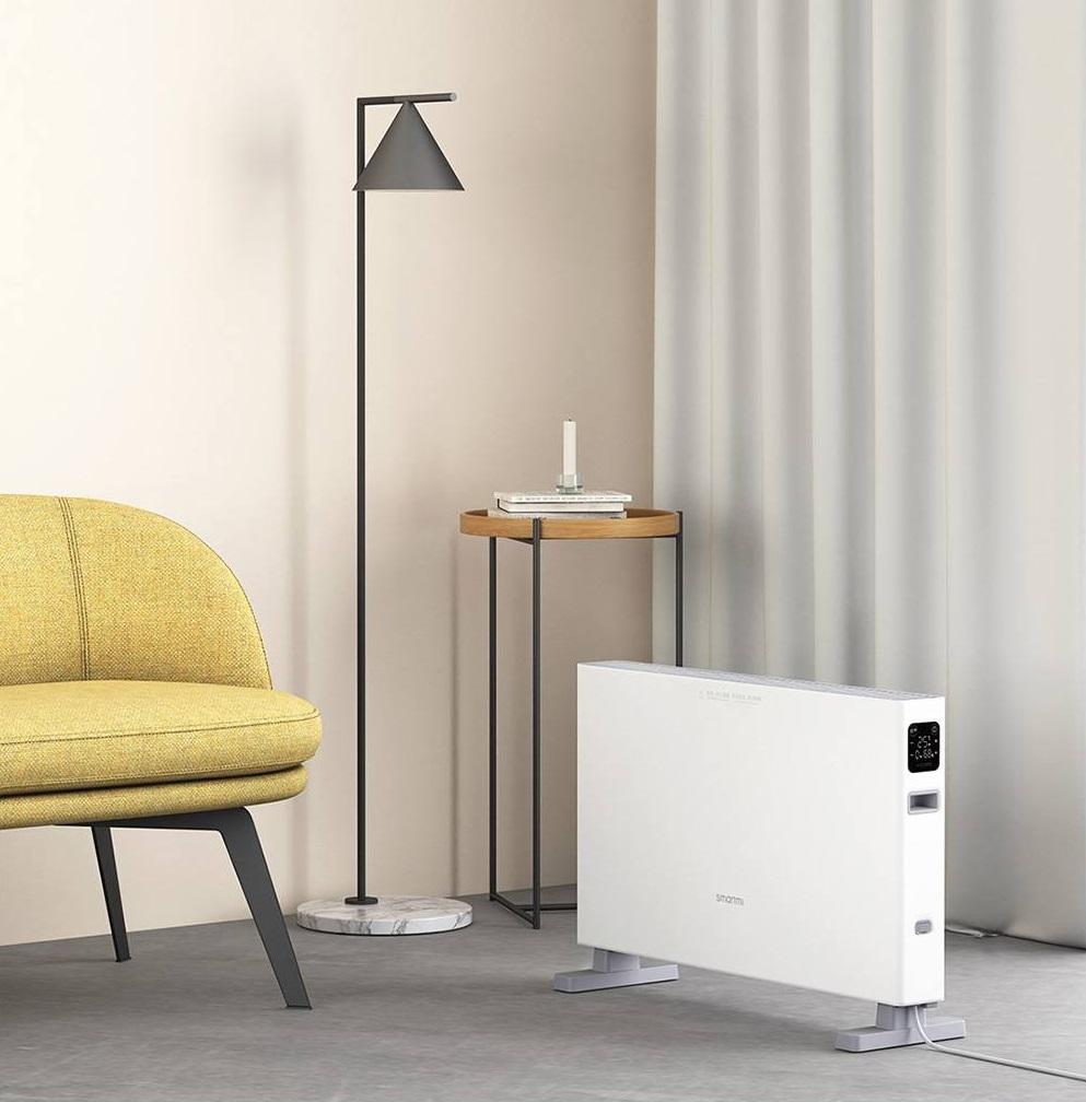 Электрический обогреватель Smartmi 1S