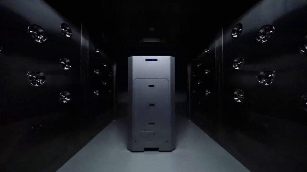 Xiaomi tovaren
