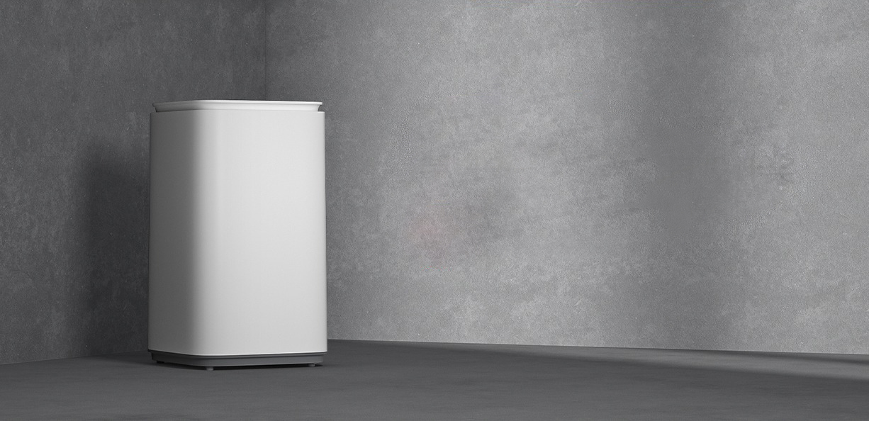 Xiaomi Mijia Mini Smart washing machine
