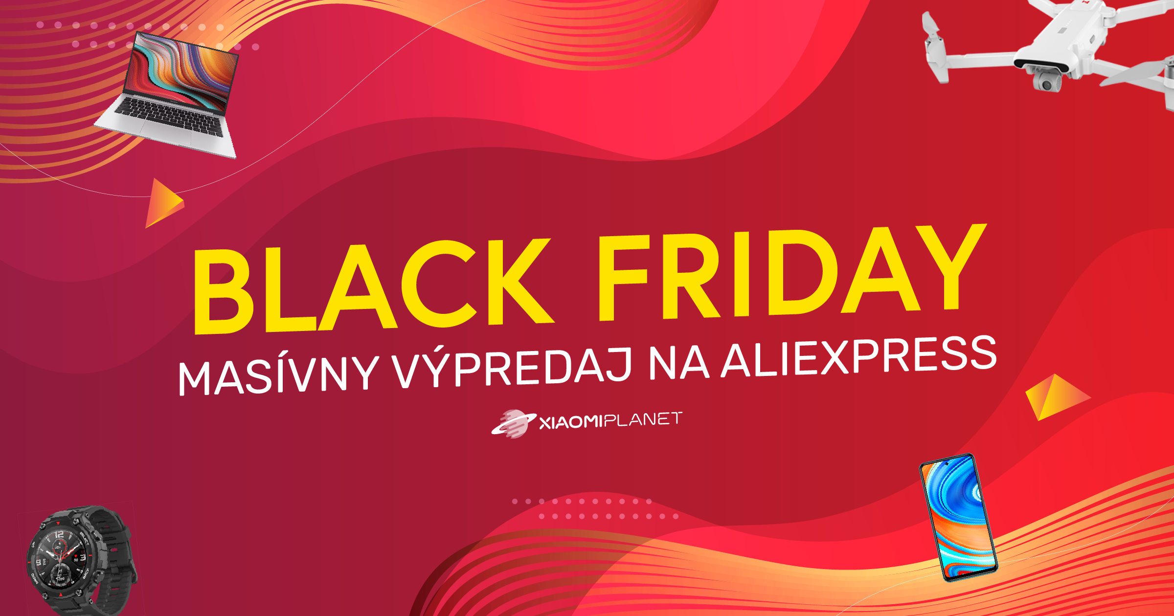 Black Friday 2020 At Aliexpress A Guide On How To Save As Much As Possible
