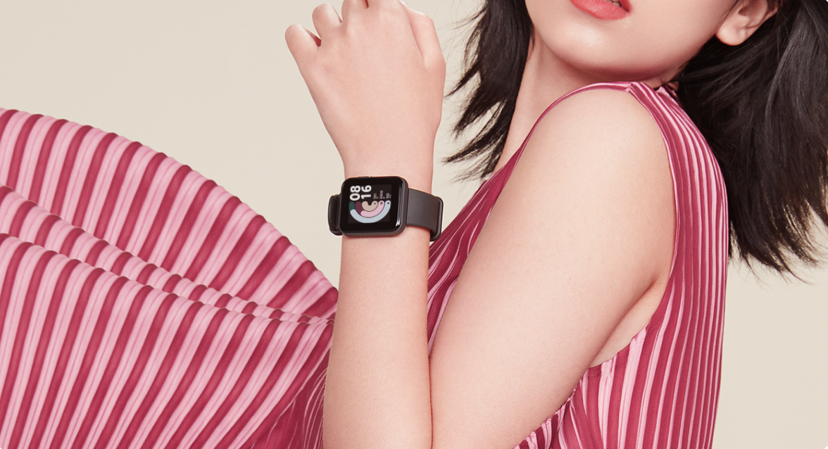 redmi watch 3