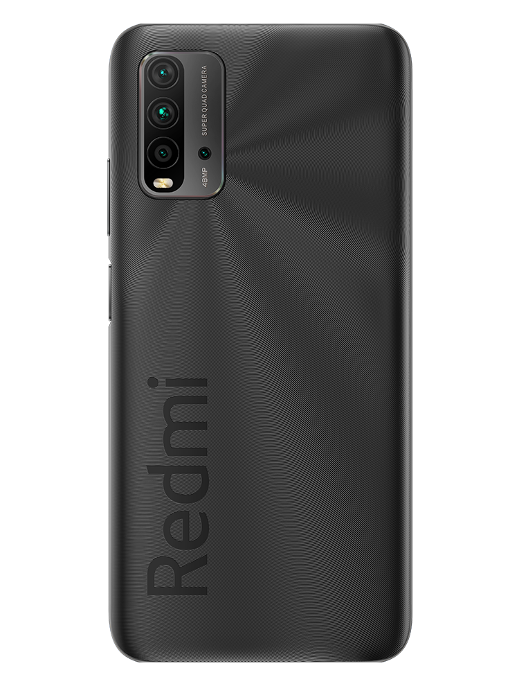 redmi 9 power black