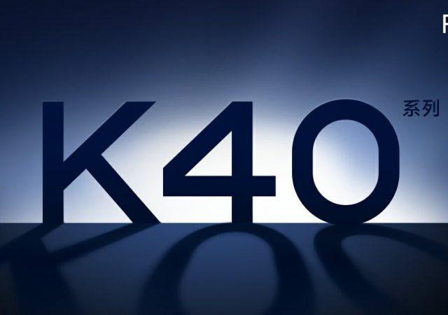 redmi k40 cover