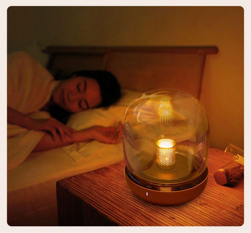 сяоми-лампа