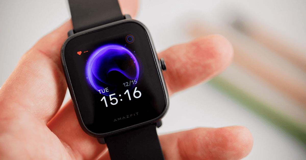 Amazfit Bip U è un ottimo orologio intelligente a prezzi accessibili.  Abbiamo dei buoni