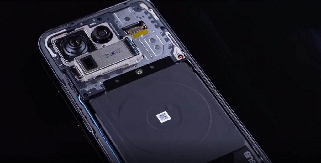 Xiaomi Mi 11 Ультра