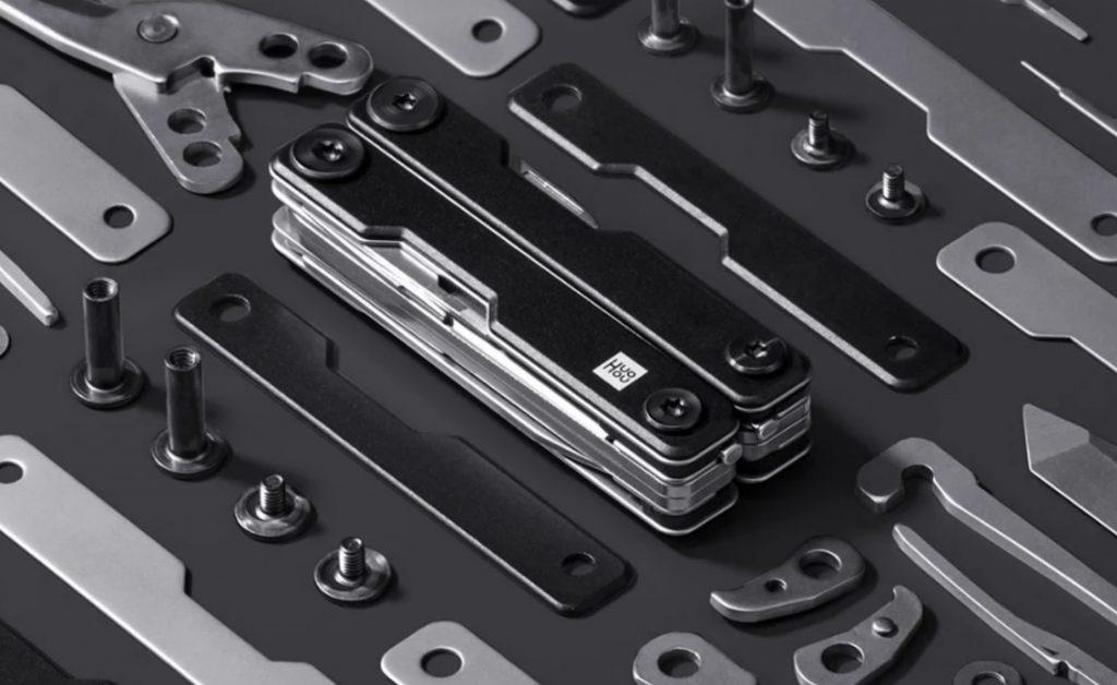 HuoHou multifunctional tools
