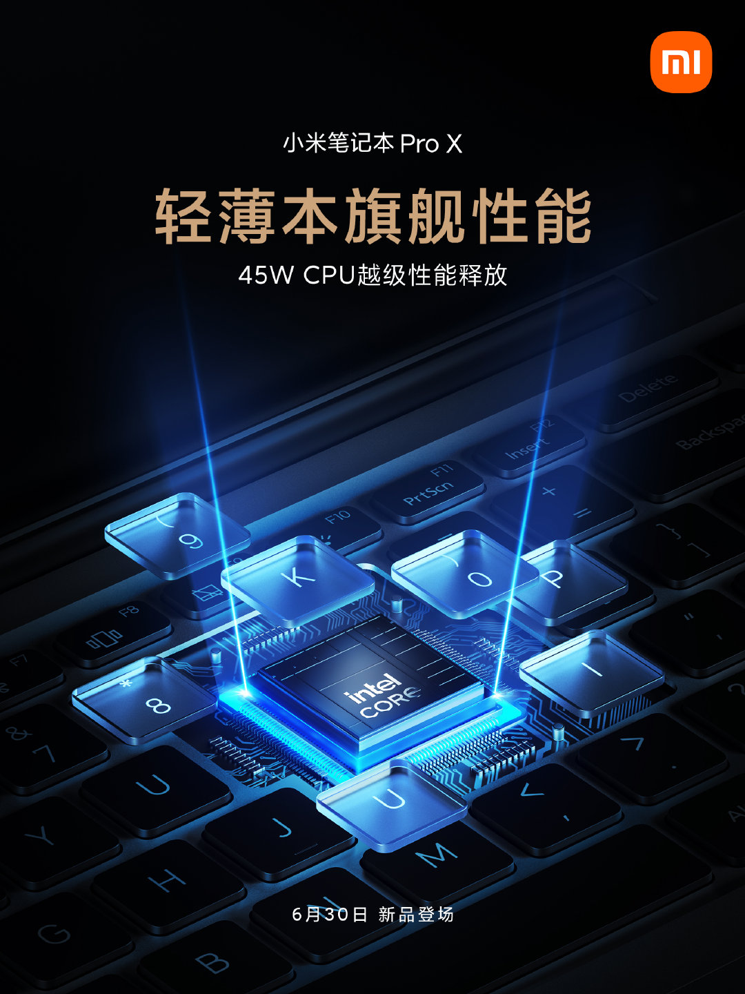 xiaomi my notebook for x