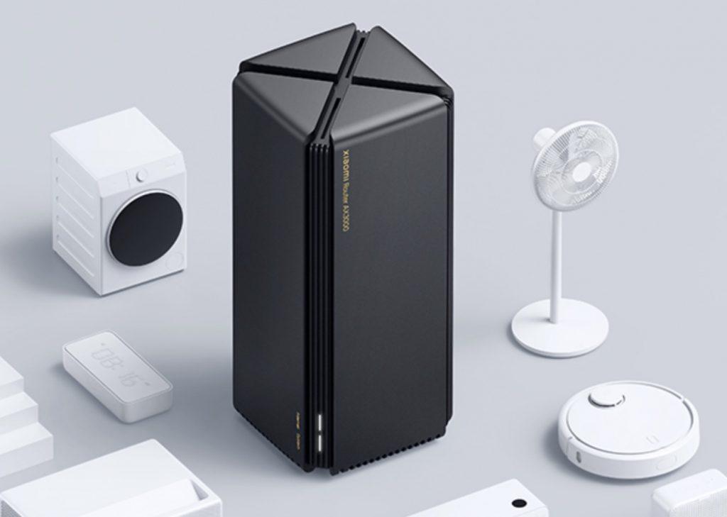 Xiaomi AX3000