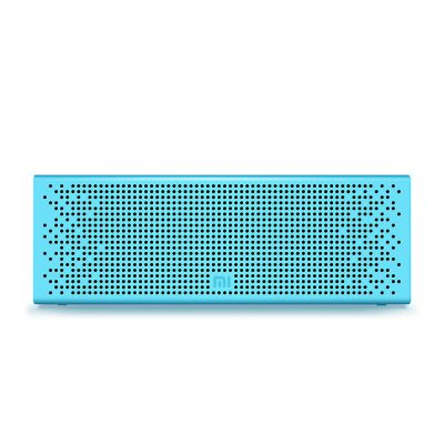 Global-Version-Xiao-Square-Bluetooth-Speaker-Wireless Portable Metal-AUX-Input-For-MP5-MP3-Player-Cellphone