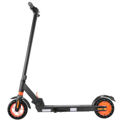KUGOO-KIRIN-S1-Electric-Scooter-8--Tires-APP-Control-Black-896848