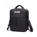 fimi x8 with backpack