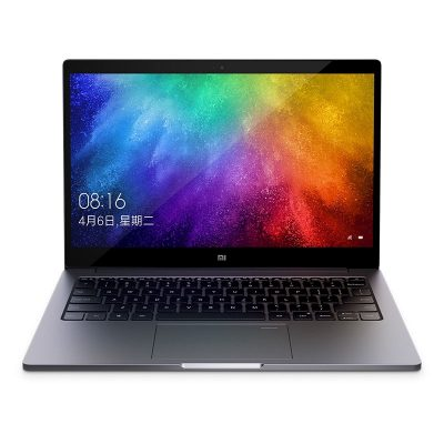I 2018 air notebook
