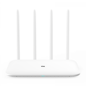 my wifi router 4